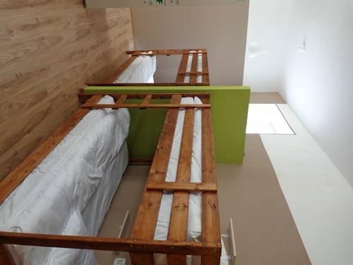 LoLek Hostel - фото 21