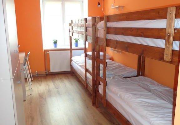 LoLek Hostel - фото 3