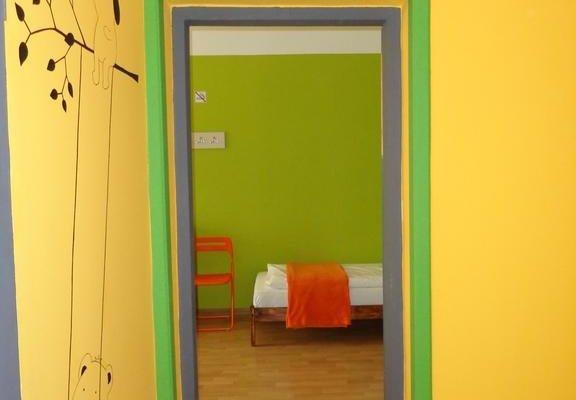 LoLek Hostel - фото 7
