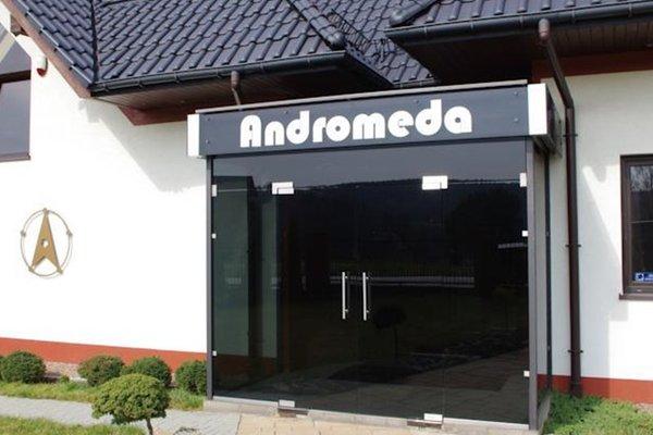 Pensjonat Andromeda - фото 15