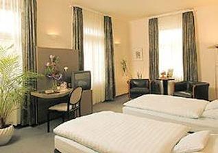 Hotel Schwert - фото 50