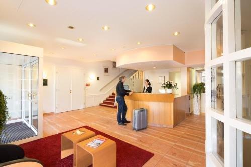 Hotel Schwert - фото 12