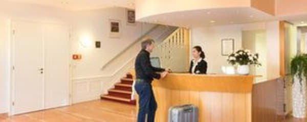 Hotel Schwert - фото 13