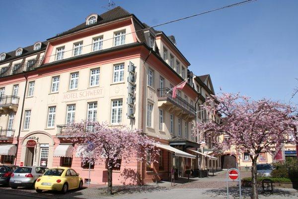 Hotel Schwert - фото 23