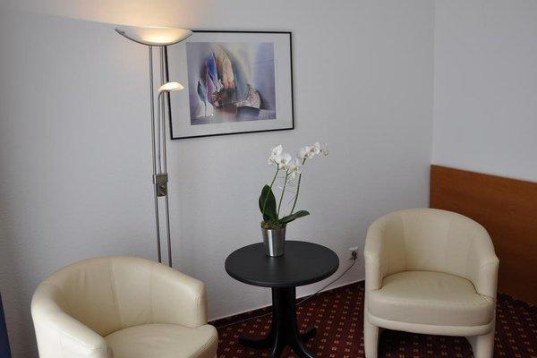 Hotel Schwert - фото 4