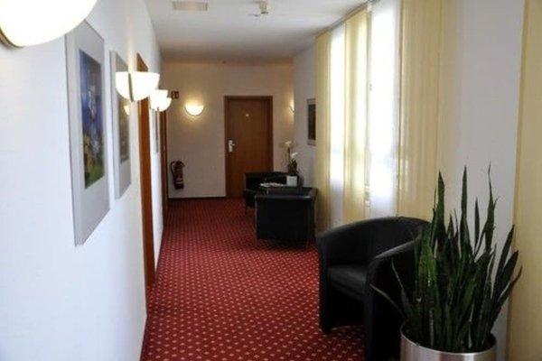 Hotel Schwert - фото 5