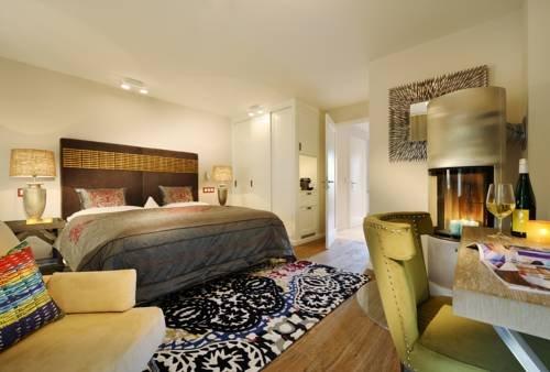 Hotel Duene - фото 1