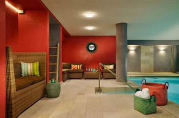Hotel Duene - фото 19