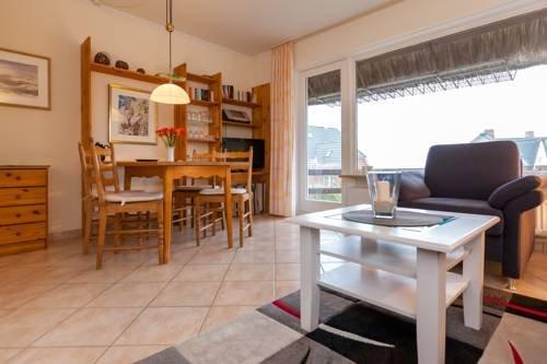 Rantum Dorf - Ferienappartments im Reetdachhaus 2 - фото 7