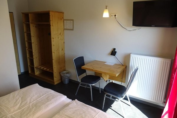 Hotel-Cafe Demling - фото 50