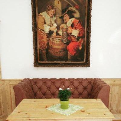 Hotel-Cafe Demling - фото 17