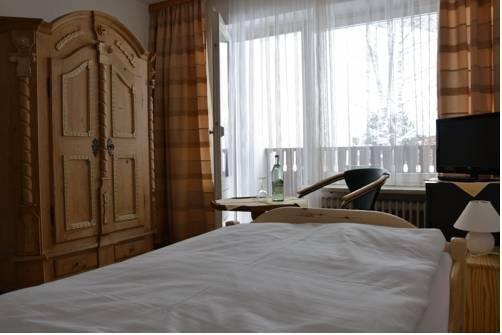 Alpenhotel Beslhof - фото 50