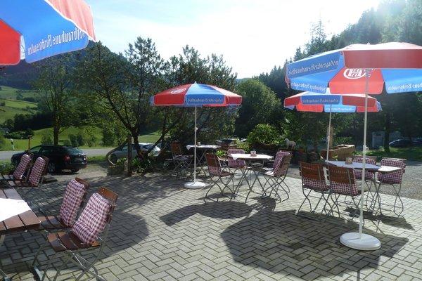 Alpenhotel Beslhof - фото 10