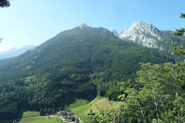 Alpenhotel Beslhof - фото 19