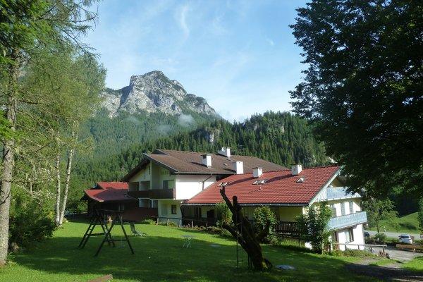 Alpenhotel Beslhof - фото 20