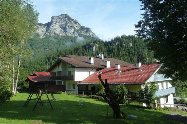 Alpenhotel Beslhof - фото 21