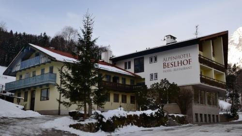 Alpenhotel Beslhof - фото 22