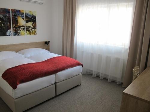 Hotel Kapitol - фото 1