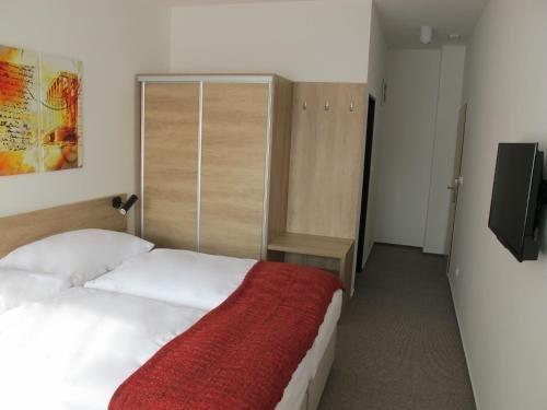 Hotel Kapitol - фото 4