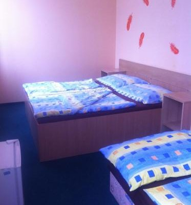 Hostel Kolbenka - фото 10