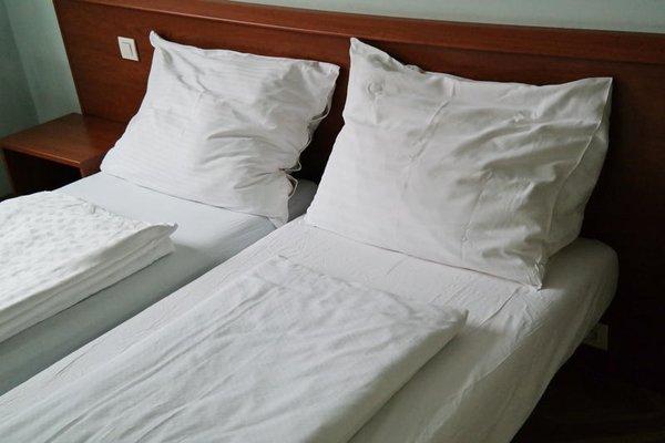 Hotel Andel City Center - фото 0