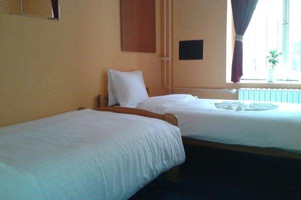 Hotel Andel City Center - фото 1