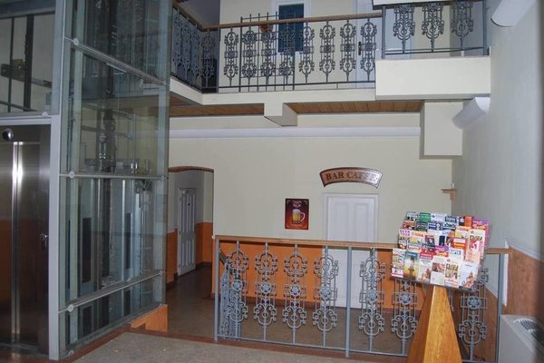 Hotel Andel City Center - фото 17