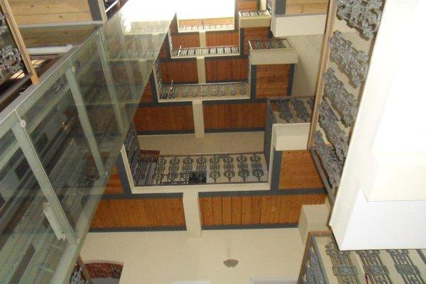 Hotel Andel City Center - фото 19