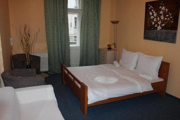 Hotel Andel City Center - фото 2
