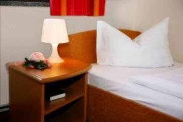 West Hotel an der Sachsischen Weinstrasse - фото 3