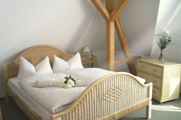 Hotel Villa Constantia - фото 50