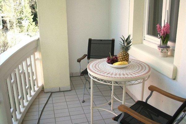 Hotel Villa Constantia - фото 12
