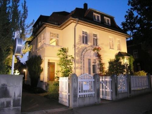 Hotel Villa Constantia - фото 18