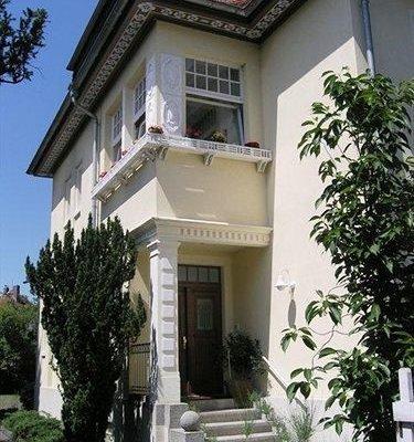 Hotel Villa Constantia - фото 19