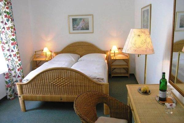 Hotel Villa Constantia - фото 7