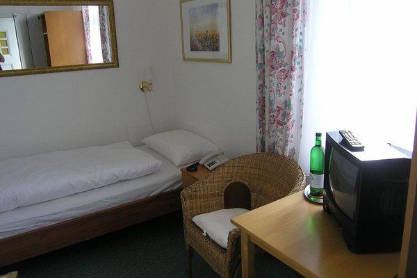 Hotel Villa Constantia - фото 8