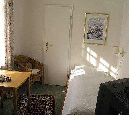 Hotel Villa Constantia - фото 9