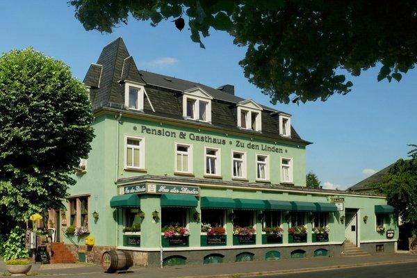 Pension 'Zu den Linden' - фото 22