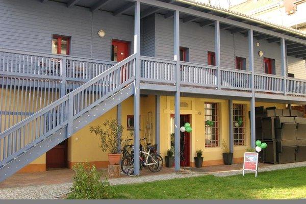 Ferienhof Dittrichs Erben - фото 23