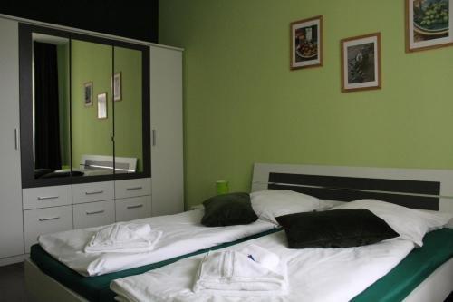 Ferienhof Dittrichs Erben - фото 4