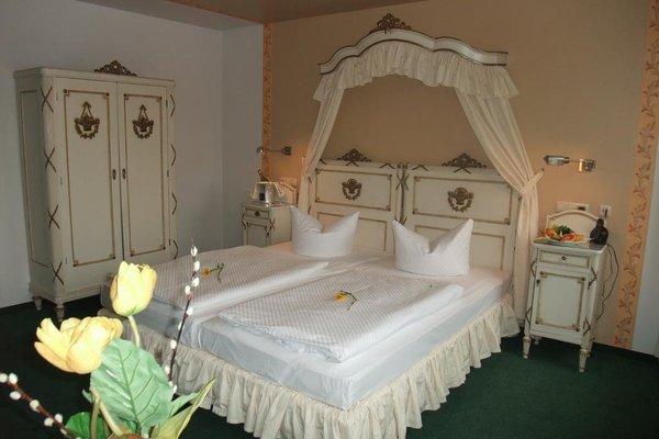 Hotel Goldener Anker - фото 16