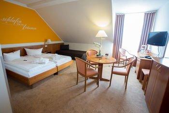 Hotel Sportwelt Radeberg - фото 50