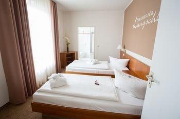Hotel Sportwelt Radeberg - фото 1