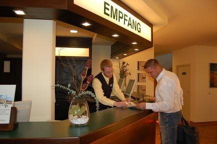 Hotel Sportwelt Radeberg - фото 13