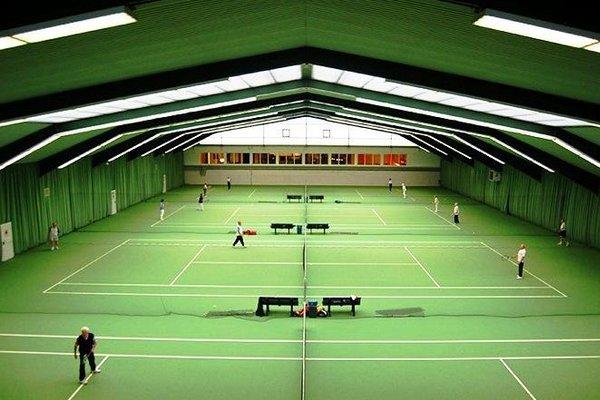 Hotel Sportwelt Radeberg - фото 21