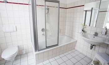 Hotel Sportwelt Radeberg - фото 8