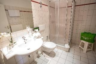 Hotel Sportwelt Radeberg - фото 9