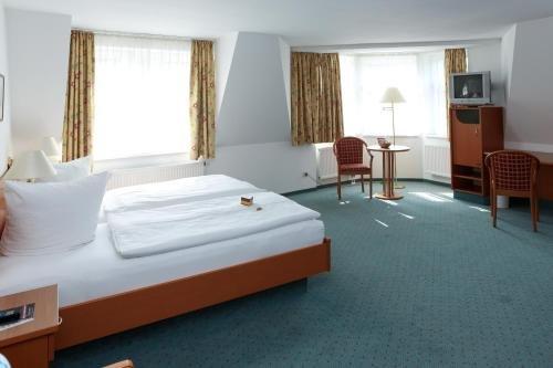 Hotel Kaiserhof - фото 2