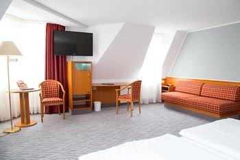 Hotel Kaiserhof - фото 4