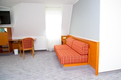 Hotel Kaiserhof - фото 6